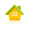 House, Home, Icon - Please click to download the original image file.
