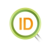 ID, Search, Icon - Please click to download the original image file.