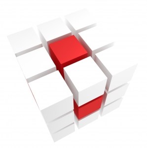 Cube, 3D, Red - High quality royalty free images resources for commercial and personal uses. No payment, No sign up.