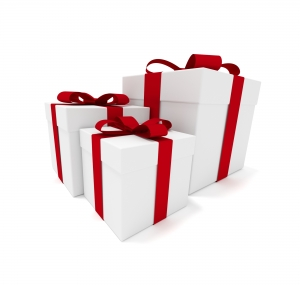 Gift box, Gift, Present - High quality royalty free images resources for commercial and personal uses. No payment, No sign up.