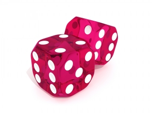 Dice, Gamble, Casino - High quality royalty free images resources for commercial and personal uses. No payment, No sign up.