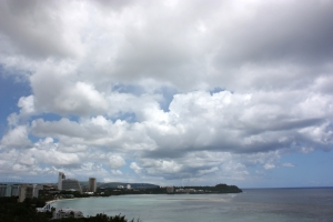Clouds, Sky, Guam - High quality royalty free images resources for commercial and personal uses. No payment, No sign up.