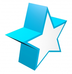 Star, Sky, 3D - High quality royalty free images resources for commercial and personal uses. No payment, No sign up.