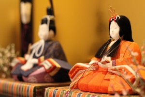 Japanese traditional dolls, Hina Ningyo, Hina matsuri - High quality royalty free images resources for commercial and personal uses. No payment, No sign up.