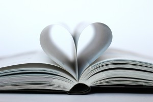 Book, Heart, Love - High quality royalty free images resources for commercial and personal uses. No payment, No sign up.